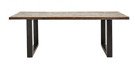 Spisebord Iron Raw