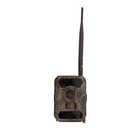 Retki viltkamera 3G