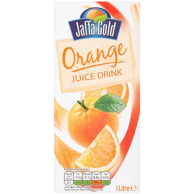 Apelsin juice - 36% rabatt