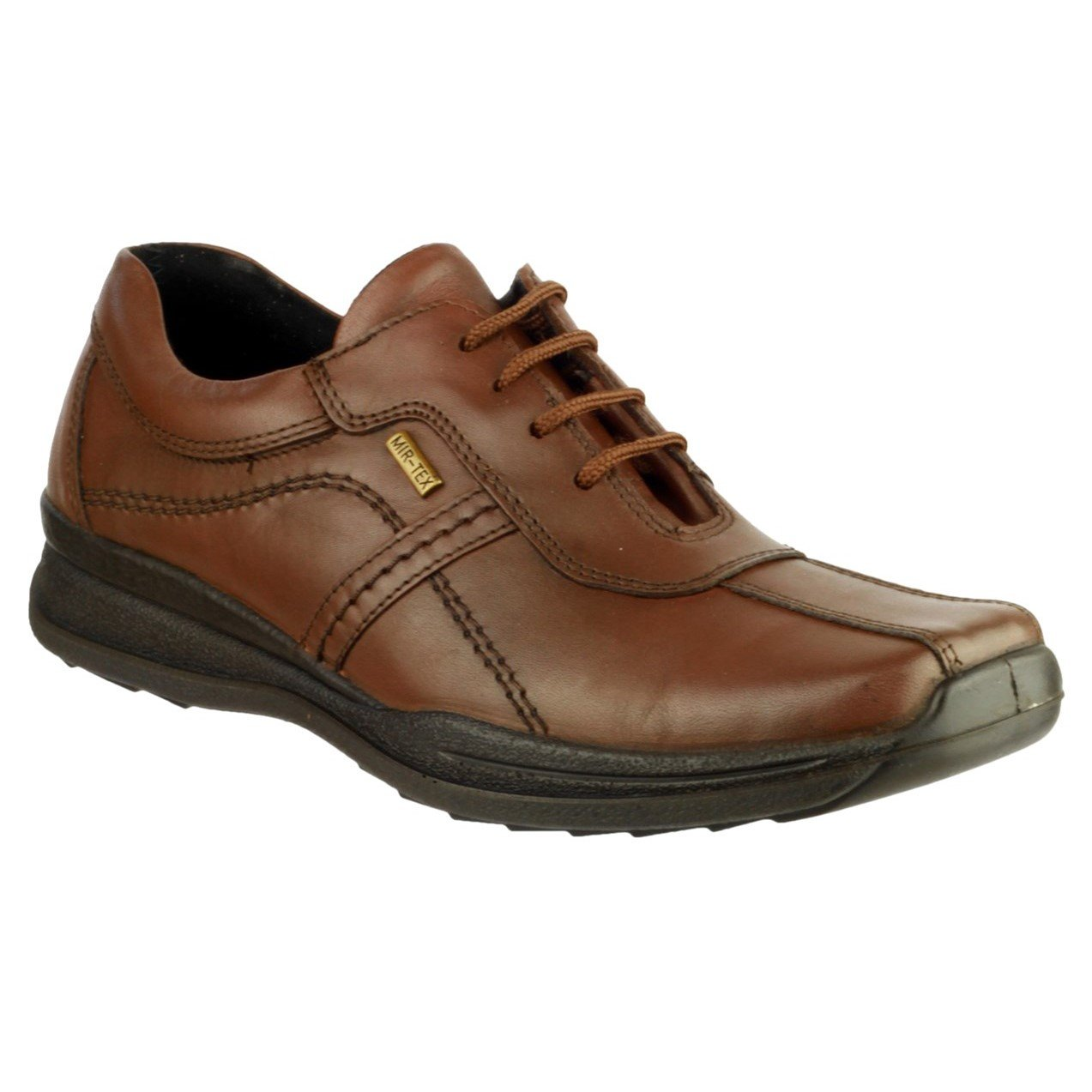 Cotswold Men's Cam 2 Lace Up Shoe Various Colours 32968 - Brown 6