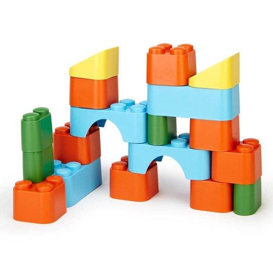 Green Toys Byggeklosser
