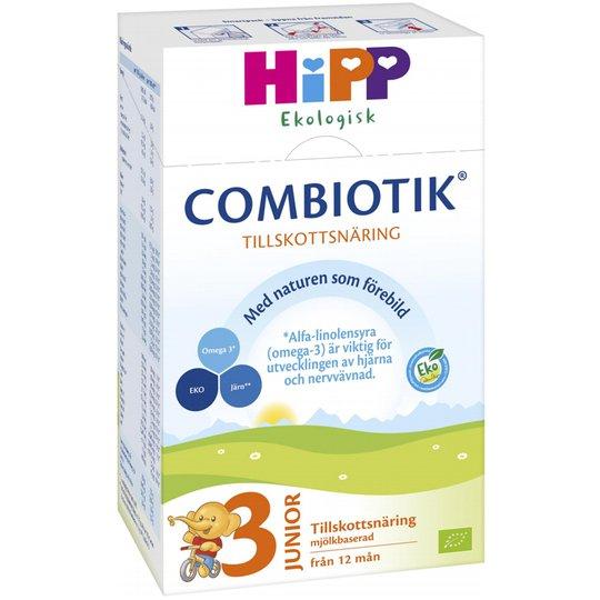 """Eko Tillskottsnäring """"Combiotik"""" 600g - 24% rabatt"""