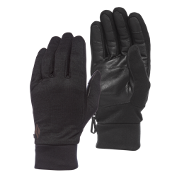 Black Diamond Heavyweight Wooltech Gloves