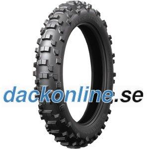 Bridgestone ED668 ( 120/90-18 TT 65R Bakhjul, M/C )