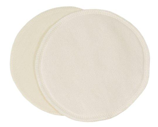 ImseVimse Brystvarmere Ull/Silke 14 cm