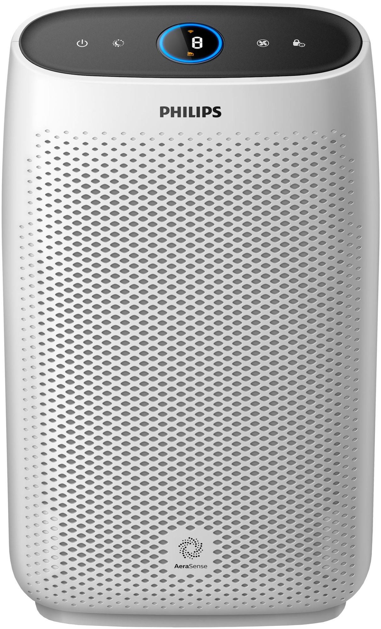Philips 1000i Luftrenare, Vit