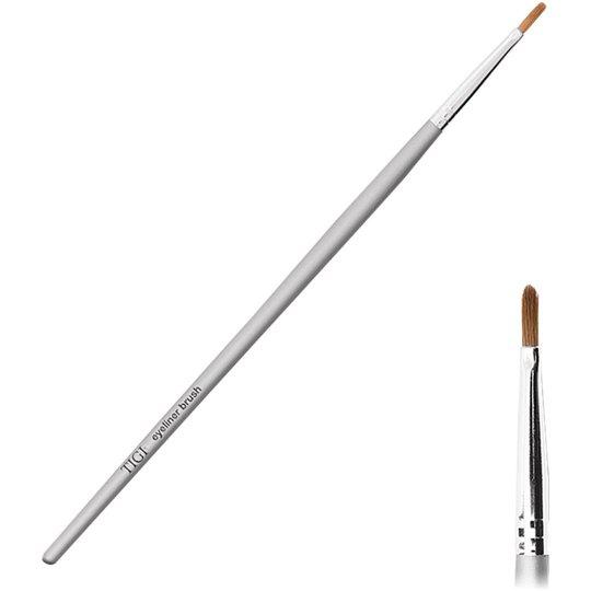 Eyeliner Brush, TIGI Cosmetics Siveltimet
