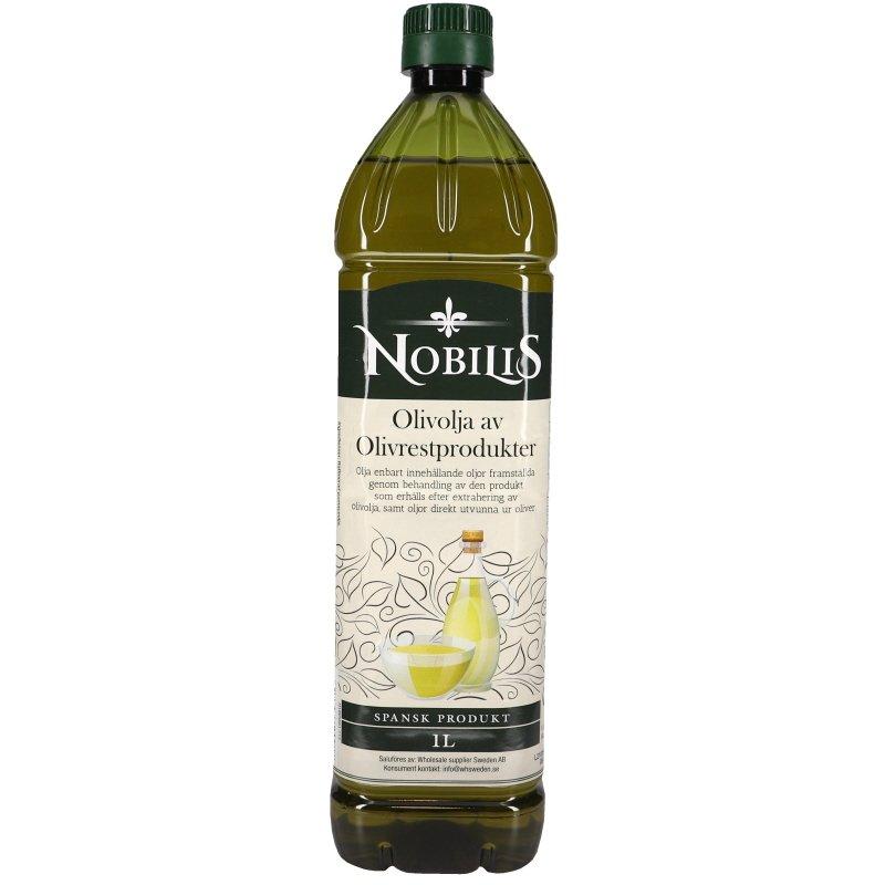 Olivolja Av Olivrestprodukter - 20% rabatt