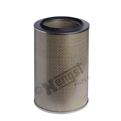 Ilmansuodatin HENGST FILTER E118L02