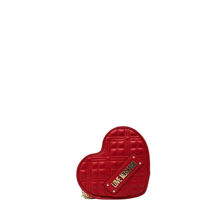 Love Moschino Women's Bag Various Colours 270590 - red UNICA