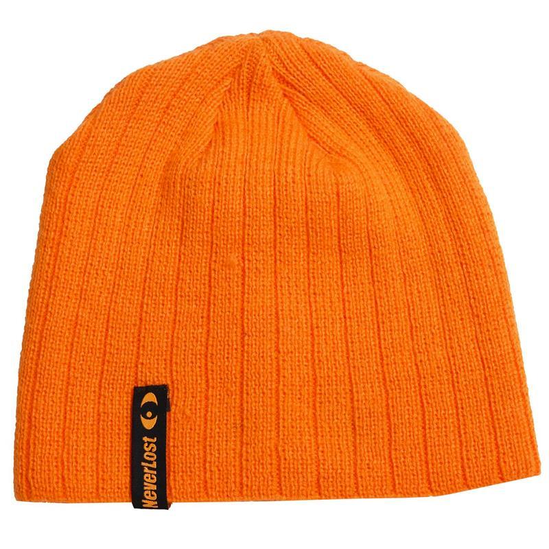 NeverLost Lue Orange Lue i Acryl, one size