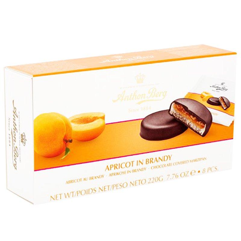 Mörk Choklad Aprikos - 37% rabatt