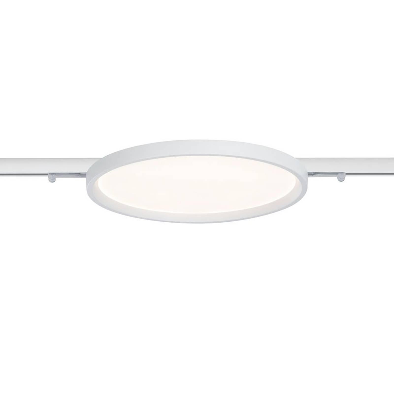 Paulmann NanoRail Plado -LED-paneeli valkoinen