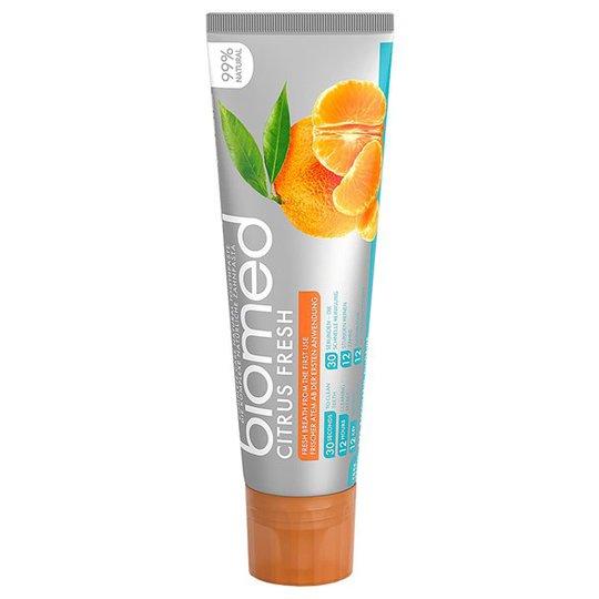 Biomed Citrus Fresh Toothpaste, 100 g