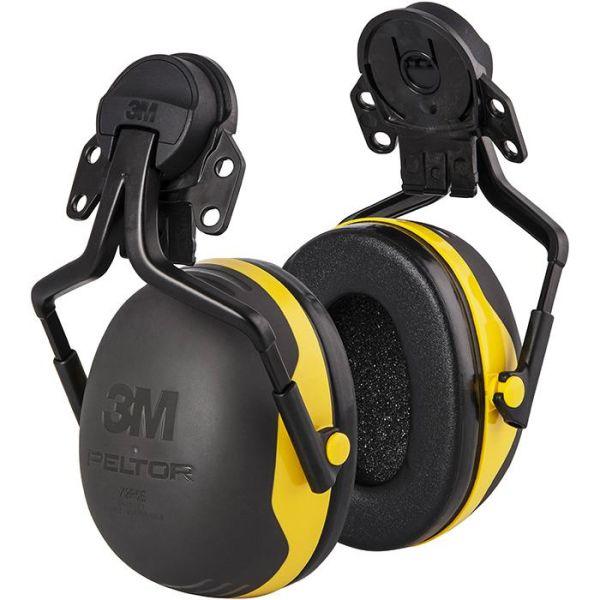 3M Peltor X2P5E Kuulosuojain sis. kypäräkiinnityksen