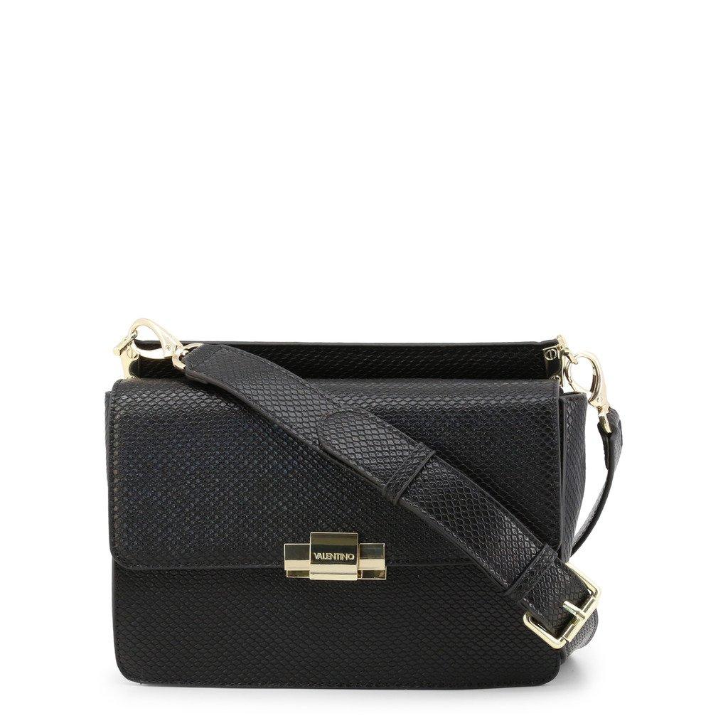 Valentino by Mario Valentino Women's Clutch Bag Various Colours ROSALIE-VBS4NE01 - black NOSIZE
