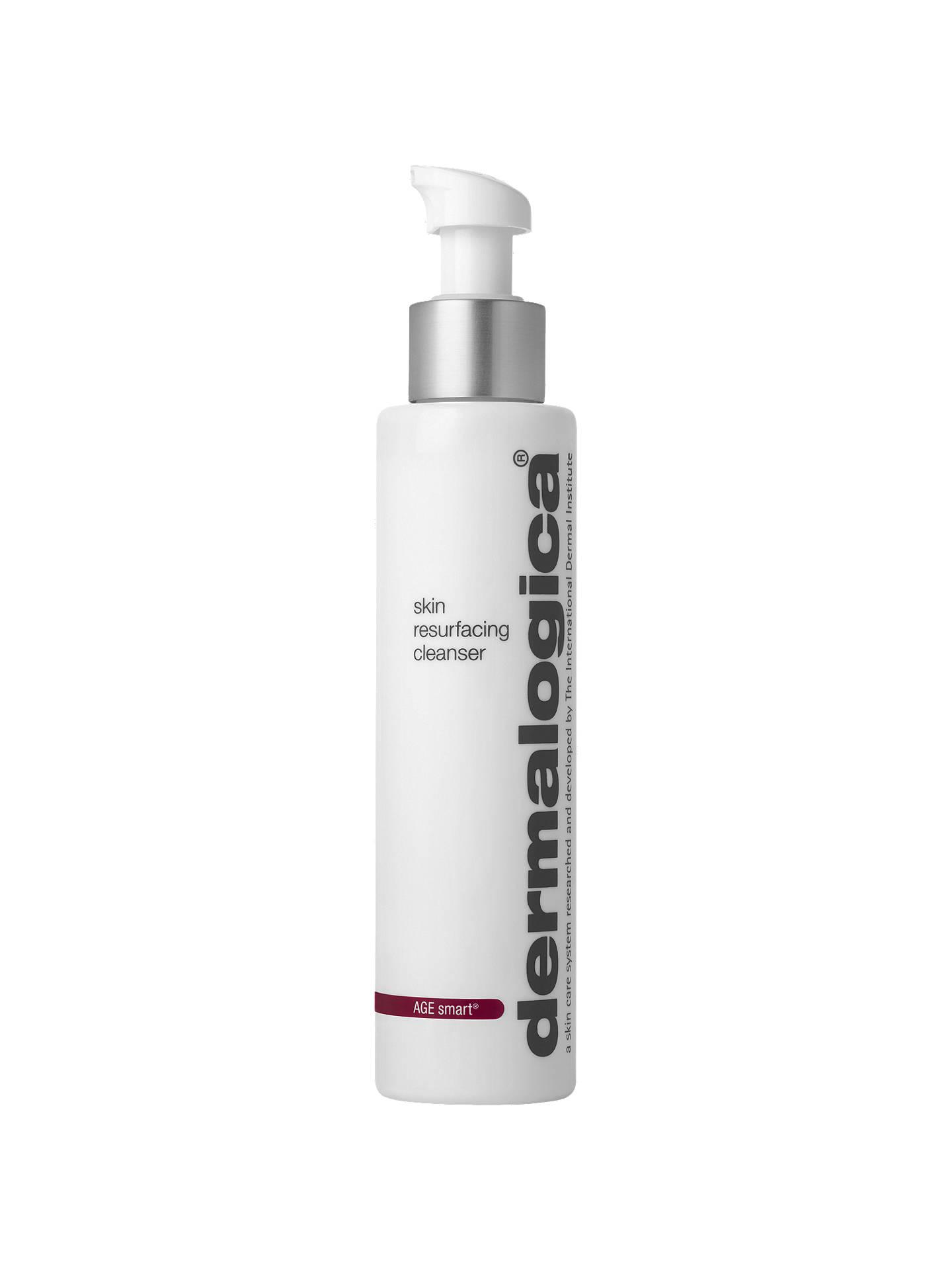 dermalogica - Age Smart Skin Resurfacing Cleanser 150 ml