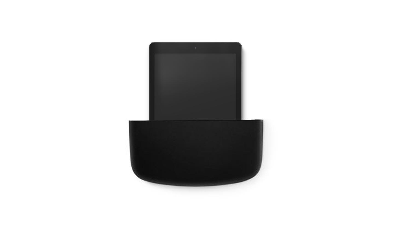 Normann Copenhagen - Pocket Organizer 1 - Black (382019)