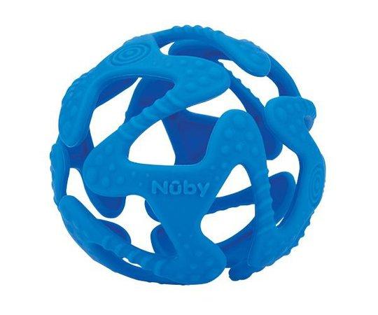 Nûby Ball Biteleke, Blå