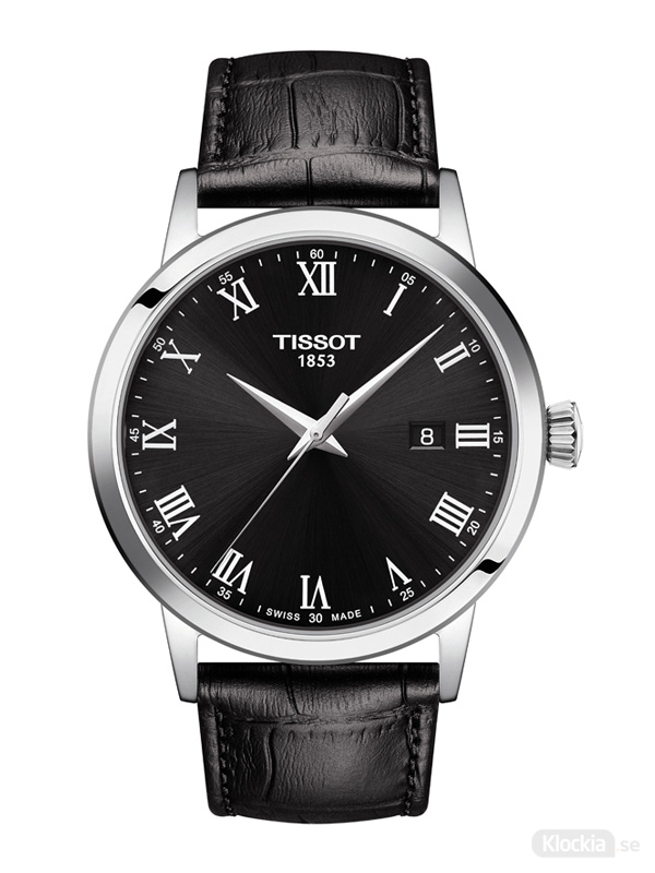 TISSOT Classic Dream 42mm T129.410.16.053.00