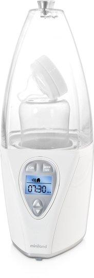 Miniland Warmy Advanced Babymatvarmer