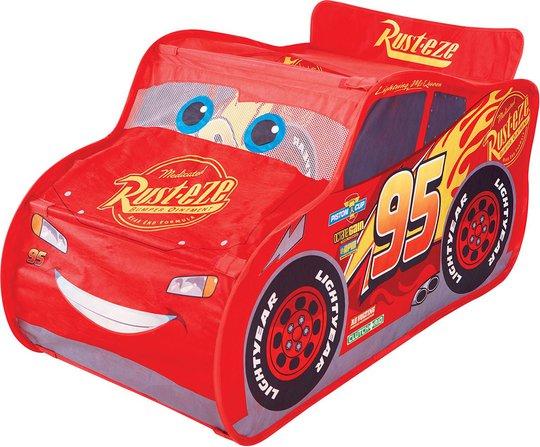 Disney Cars Lynet McQueen Leketelt