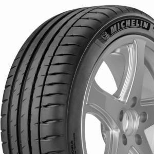 Michelin Pilot Sport 4 245/45YR17 99Y XL