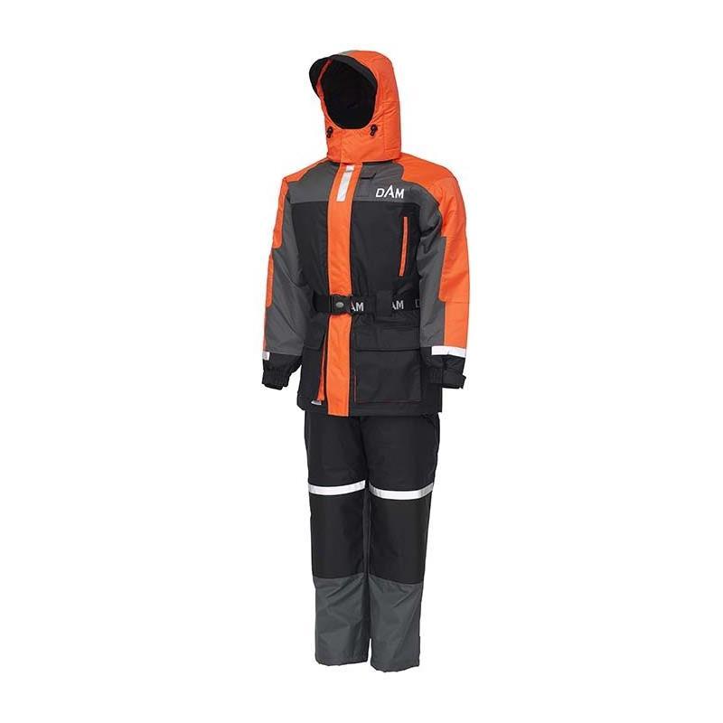 DAM Outbreak Flotation Suit L 2-delt flytedress