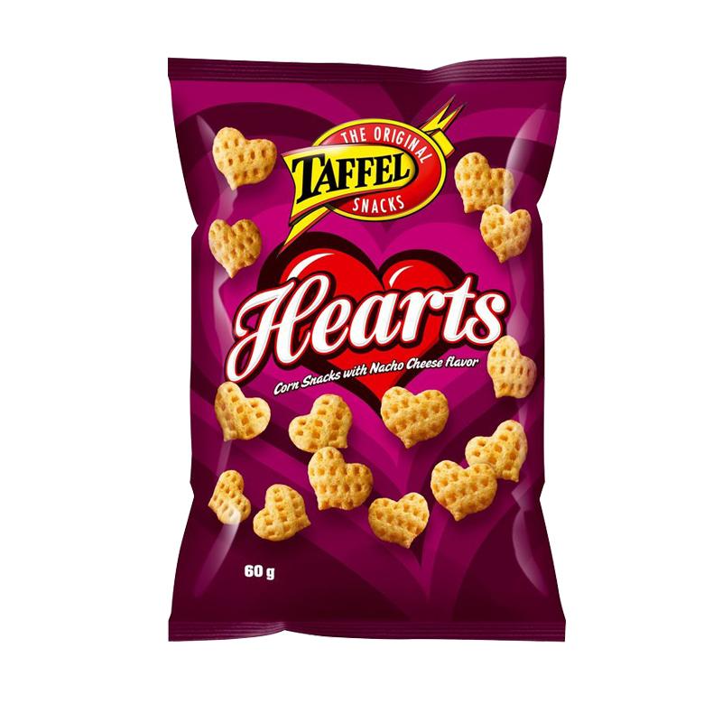 Taffel Hearts - 19% alennus