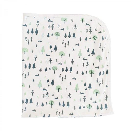 Summerville Organic Babyteppe Forest
