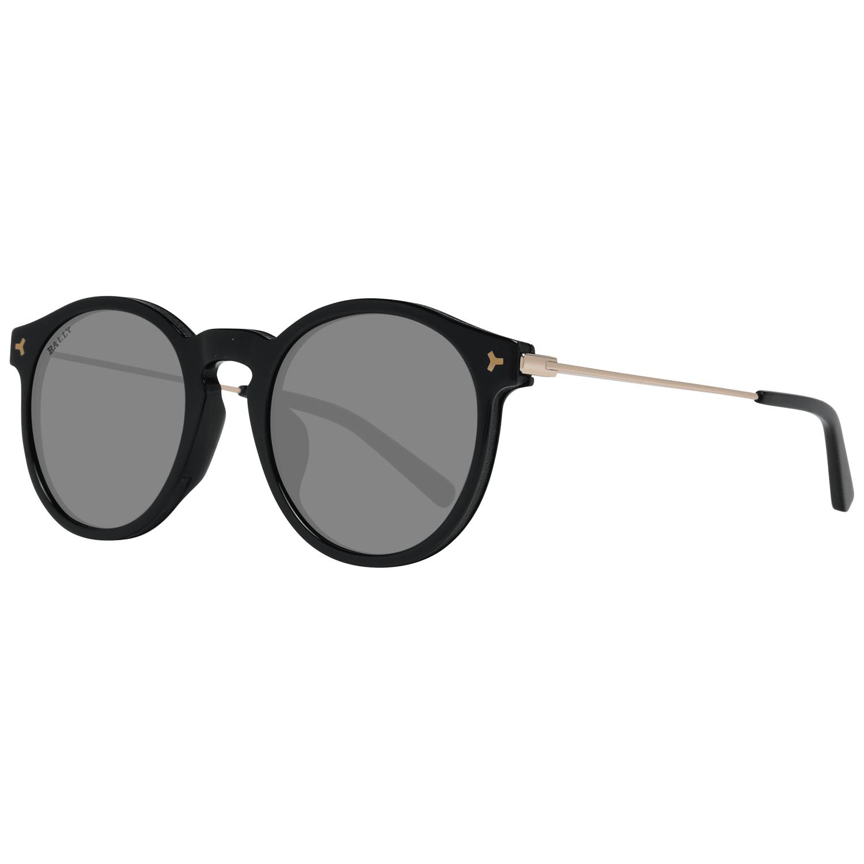 Bally Men's Sunglasses Black BY0009-H 5101A
