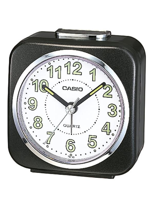 Casio Clock Svart tq-143s-1ef
