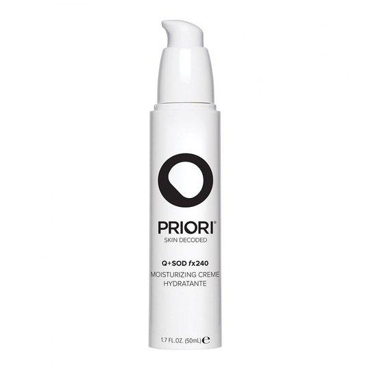 Q+SOD fx240 - Moisturizing Crème, 50 ml Priori Kasvovoiteet