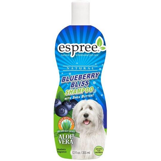 Espree Blueberry Bliss Shampoo