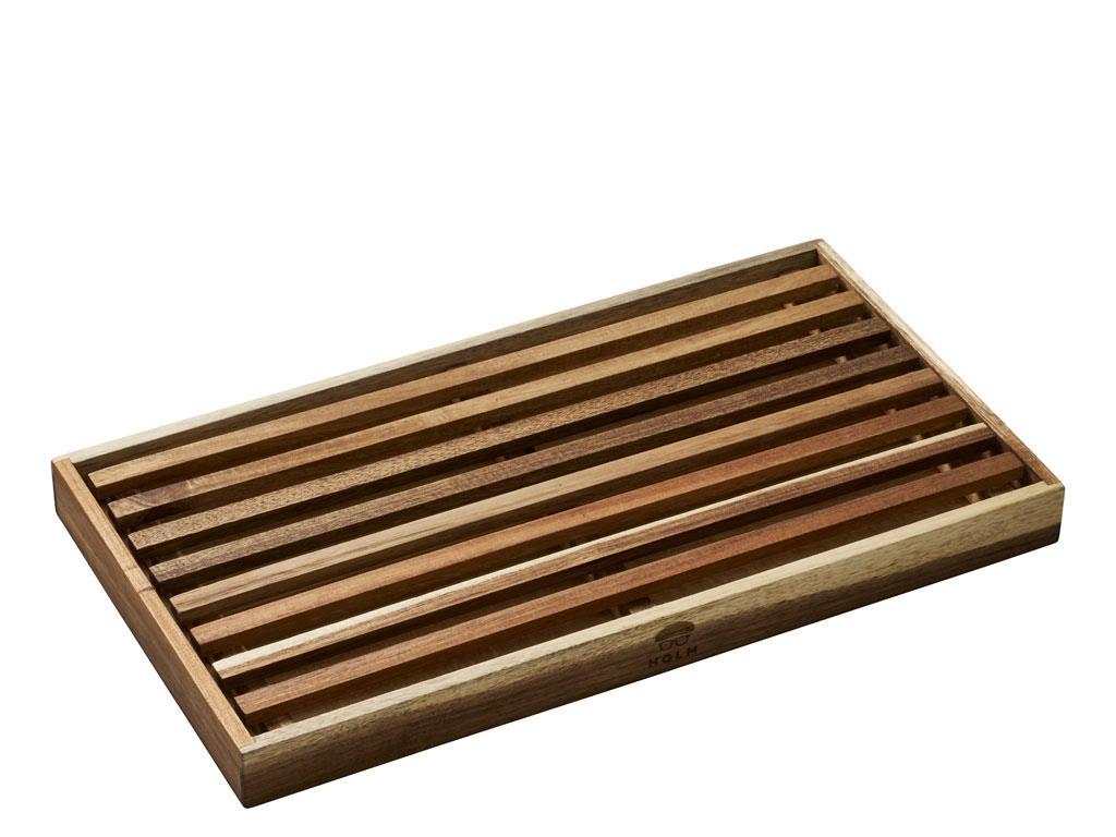 HOLM - Curved Cutting Board 43 x 23 x 3,5 cm (246539)