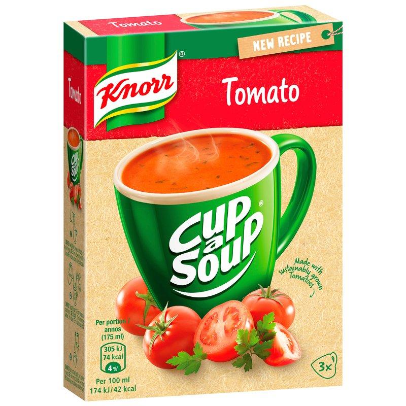 Tomaattikeitto 3kpl - 28% alennus
