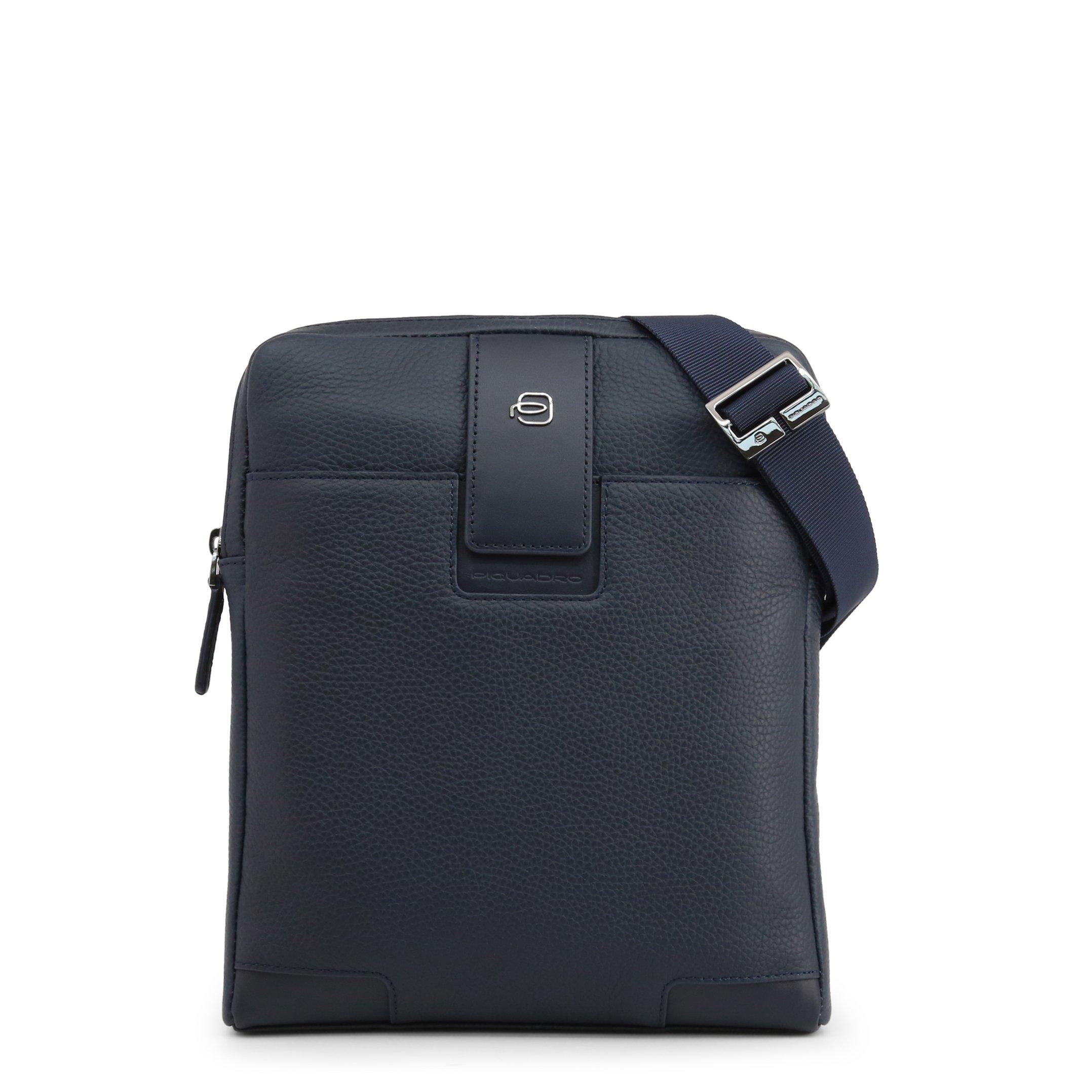 Piquadro Men's Crossbody Bag Various Colours CA1358S86 - blue NOSIZE