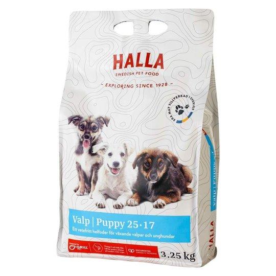 Halla Valp 25-14 (3,25 kg)