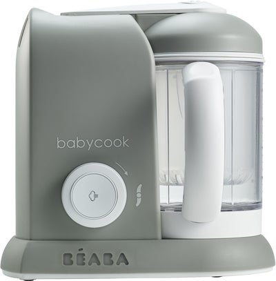 Beaba - Babycook Foodprocessor 4-in-1