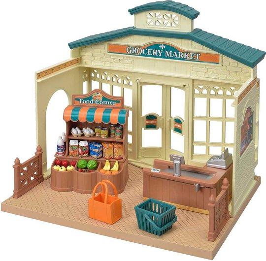 Sylvanian Families 5315 Grocery Market