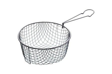 Frityrkurv Ø 18,5 cm