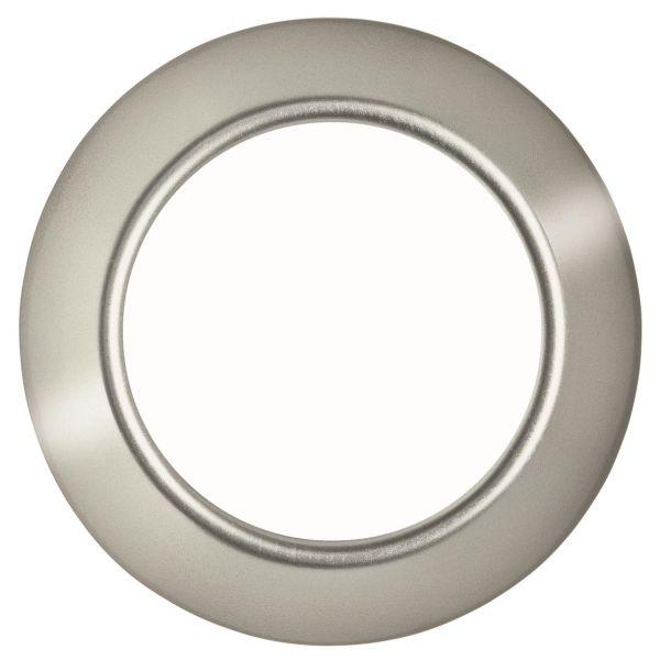 Schneider Electric Renova Dekkramme 1 rom Sølv