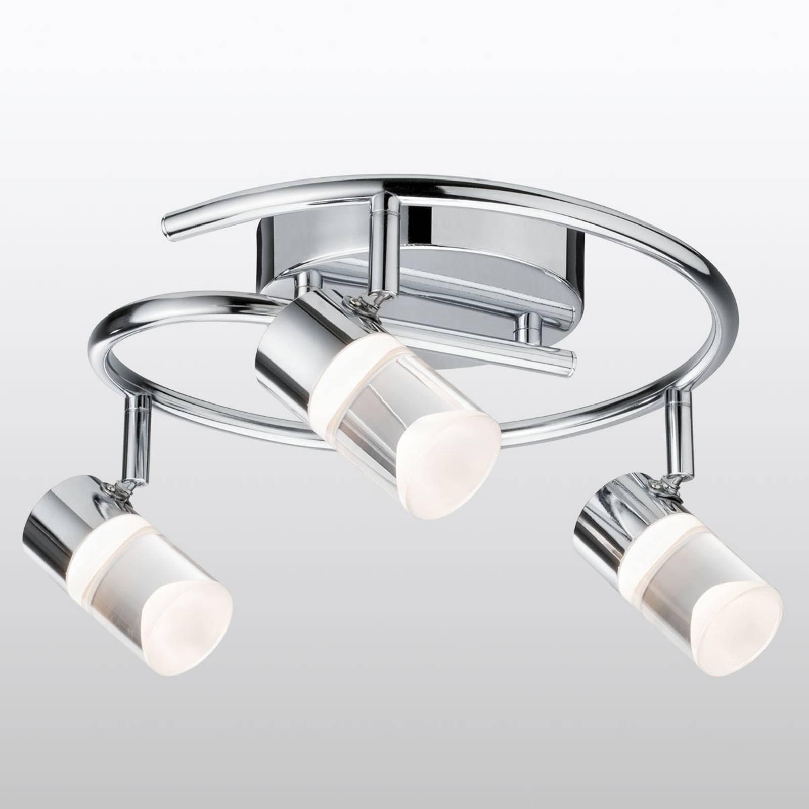 Paulmann Smart Friends -LED-kattovalaisin Zala