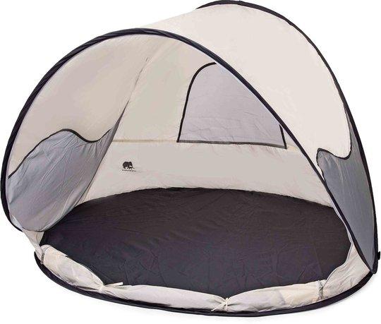 Deryan UV-telt, Cream
