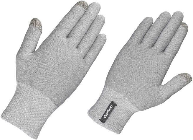 GripGrab Merino Liner Glove, Cykelhandskar vinter