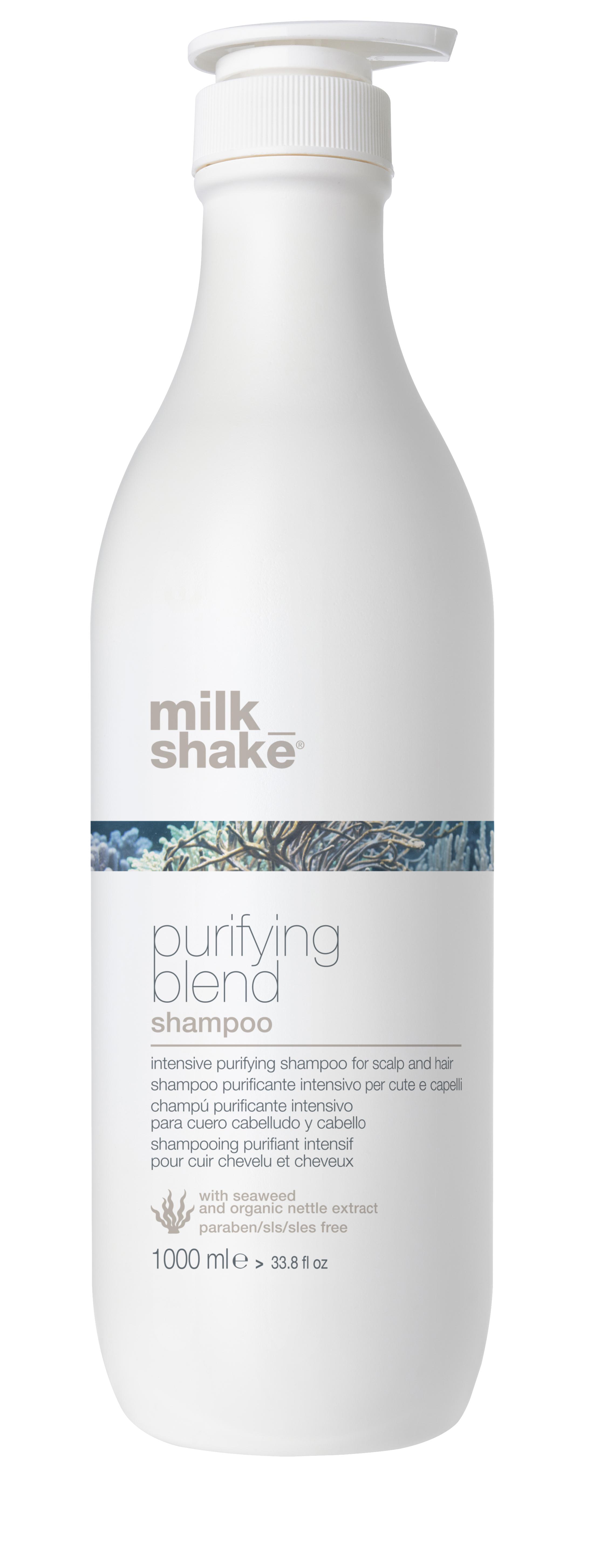 milk_shake - Purifying Blend Shampoo 1000 ml