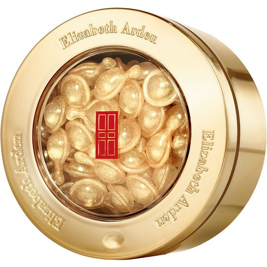 Elizabeth Arden Advanced Ceramide Capsules Daily Youth Restoring Eye Capsules, Elizabeth Arden Seerumit & öljyt