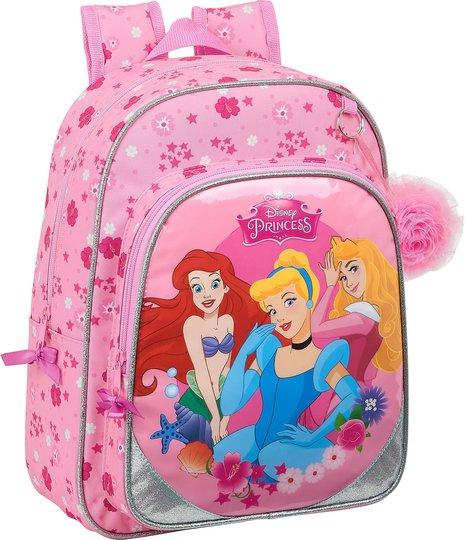 Disney Princess Express Yourself Ryggsekk 10L, Pink