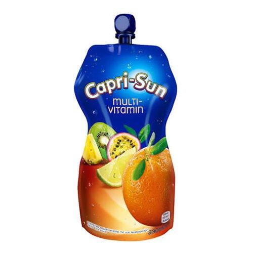 Capri-Sun Multivitamin - 1-pack