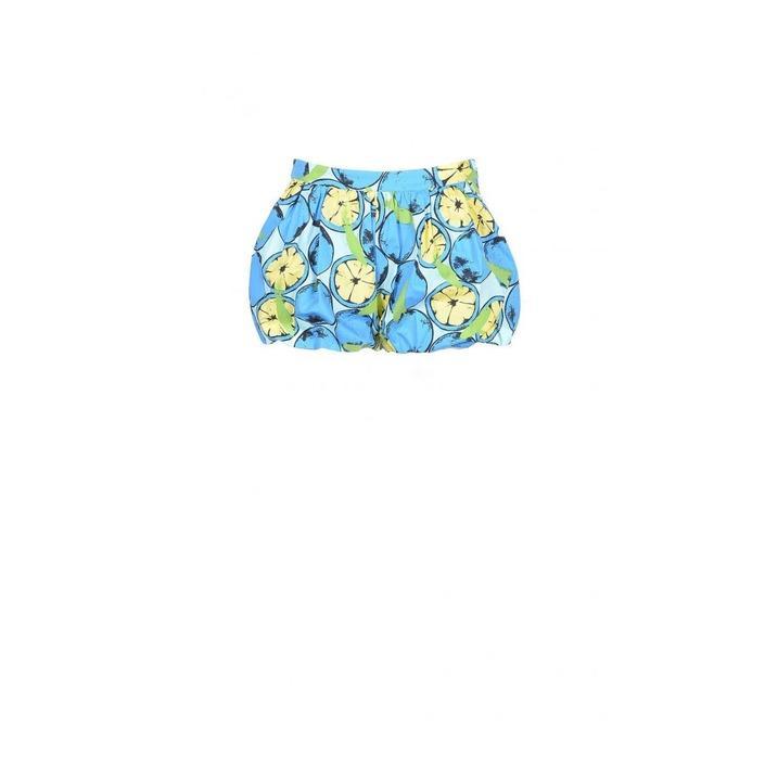 Boutique Moschino Women's Short 172073 - multicolor 38